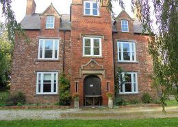 increase property value with Traditional Timber Sash Windows